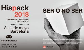 Movitec presente en Hispack 2018