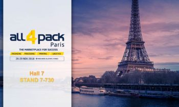Movitec présent à All4Pack à Paris