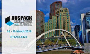 Movitec participará en AUSPACK 2019