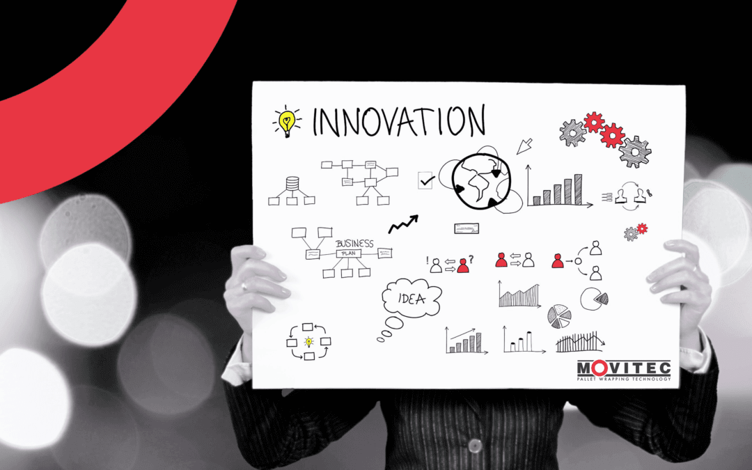 Innovando para liderar