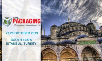 Movitec presente en Eurasia Packaging