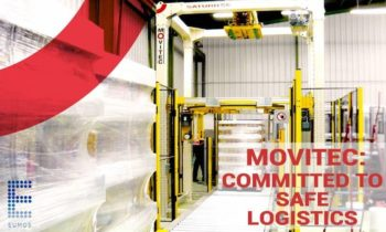 Movitec: committed to safe logistics