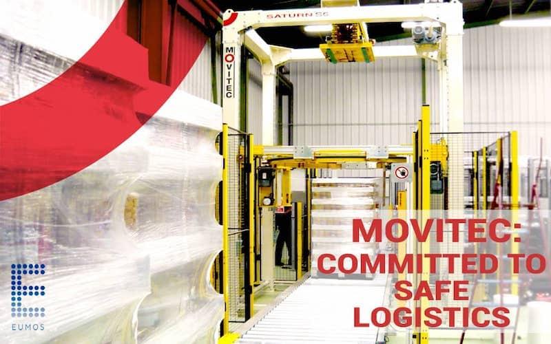 Movitec: engagés avec un logistique en sécurité