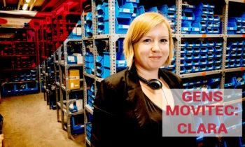 Gens Movitec : Nous inaugurons une nouvelle section