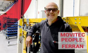 Movitec People: Ferran