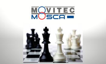 Movitec adquirida por el Grupo Mosca