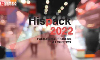 Hispack 2022. Segundo cambio de fecha
